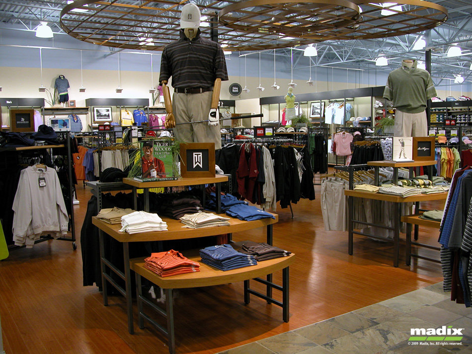 Retail store fixtures and displays gustitosmios for Retail shop display ideas